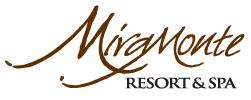 Logo for Miramonte Resort & Spa