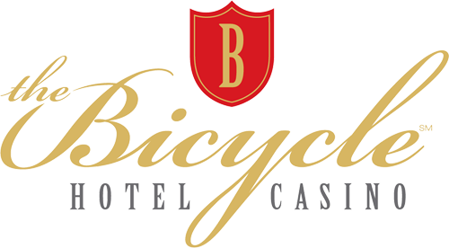 Logo for The Bicycle Hotel Casino