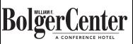 Logo for The Bolger Center