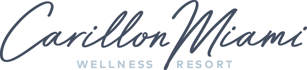 Logo for Carillon Miami Wellness Resort