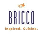 Logo for Bricco