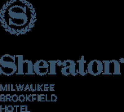 Logo for Sheraton Milwaukee Brookfield