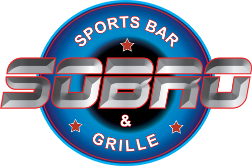Logo for Sobro Sports Bar and Grille