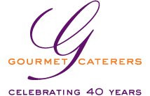 Logo for Gourmet Caterers