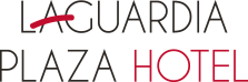 Logo for LaGuardia Plaza Hotel