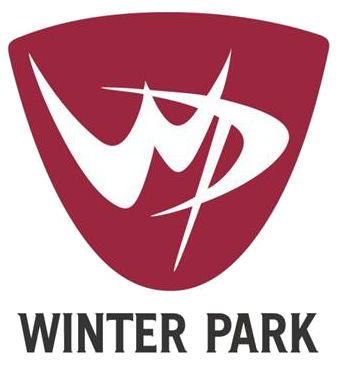 Logo for Winter Park Resort