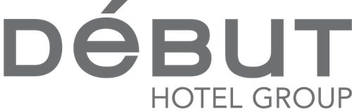 Hampshire Hotels Logo Logo For Début Hotel Group