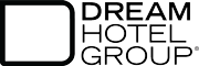 Logo for Dream Hotel Group