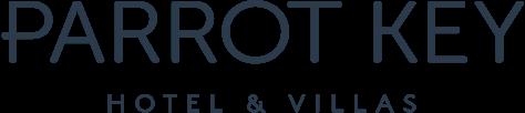 Logo for Parrot Key Resort