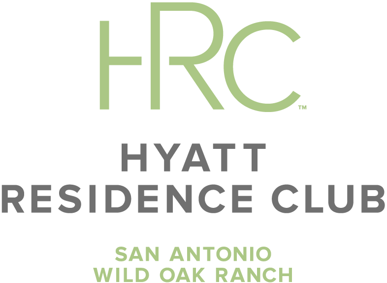 Logo for Hyatt Wild Oak Ranch, A Hyatt Residence Club
