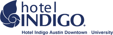 Logo for Hotel Indigo Austin Downtown-University