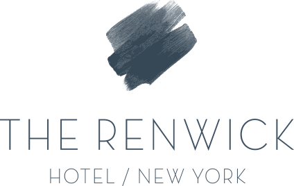 Logo for The Renwick Hotel