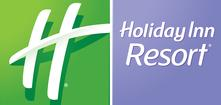 Logo for Holiday Inn Resort at Jekyll Island