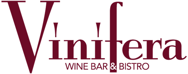 Logo for Vinifera Wine Bar & Bistro