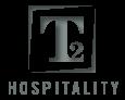 Logo for T2 Hospitality