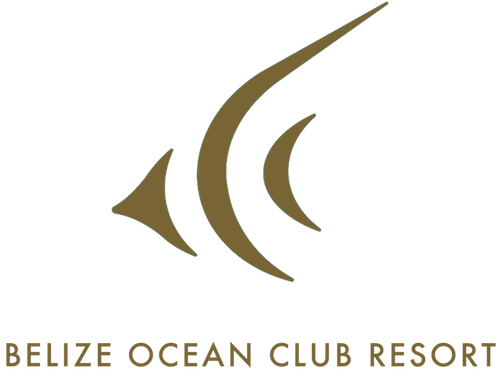 Logo for Belize Ocean Club Resort