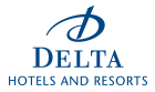 Logo for Delta Guelph Hotel and Conference Centre