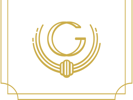Logo for The Gwen, A Luxury Collection Hotel