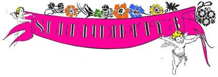 Logo for Serendipity 3