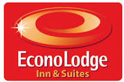 Logo for Econo Lodge Inn & Suites Fairgrounds