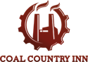 Logo for Coal Country Inn
