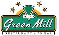 Logo for Green Mill Overland Park
