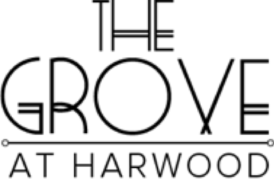 Logo for The Grove at Harwood