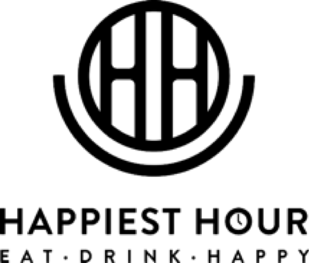 Logo for Happiest Hour - Dallas
