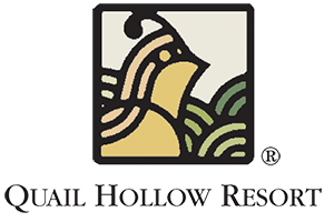 Logo for Quail Hollow Resort