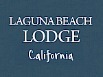 Logo for Laguna Beach Lodge