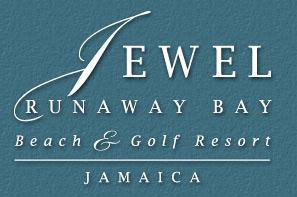 Logo for Jewel Runaway Bay Beach & Golf Resort