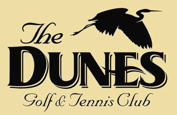 Logo for The Dunes Golf and Tennis Club