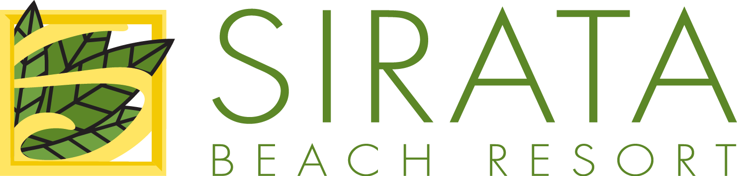 Logo for Sirata Beach Resort