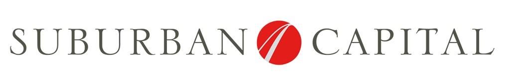Logo for Suburban Capital