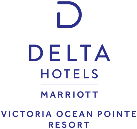 Logo for Delta Victoria Ocean Pointe Resort and Spa
