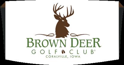 Logo for Brown Deer Golf Club