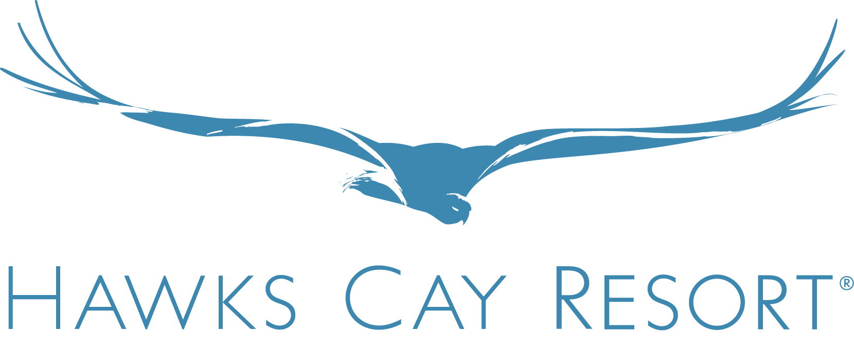 Logo for Hawks Cay Resort