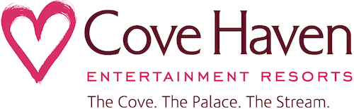 Logo for Cove Haven Resort
