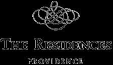 Logo for The Residences Providence