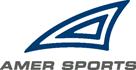 Logo for Amer Sports