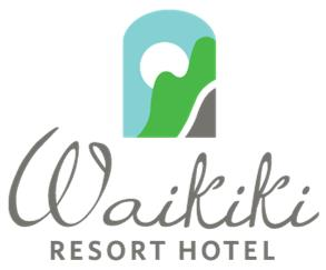 Logo for Waikiki Resort Hotel