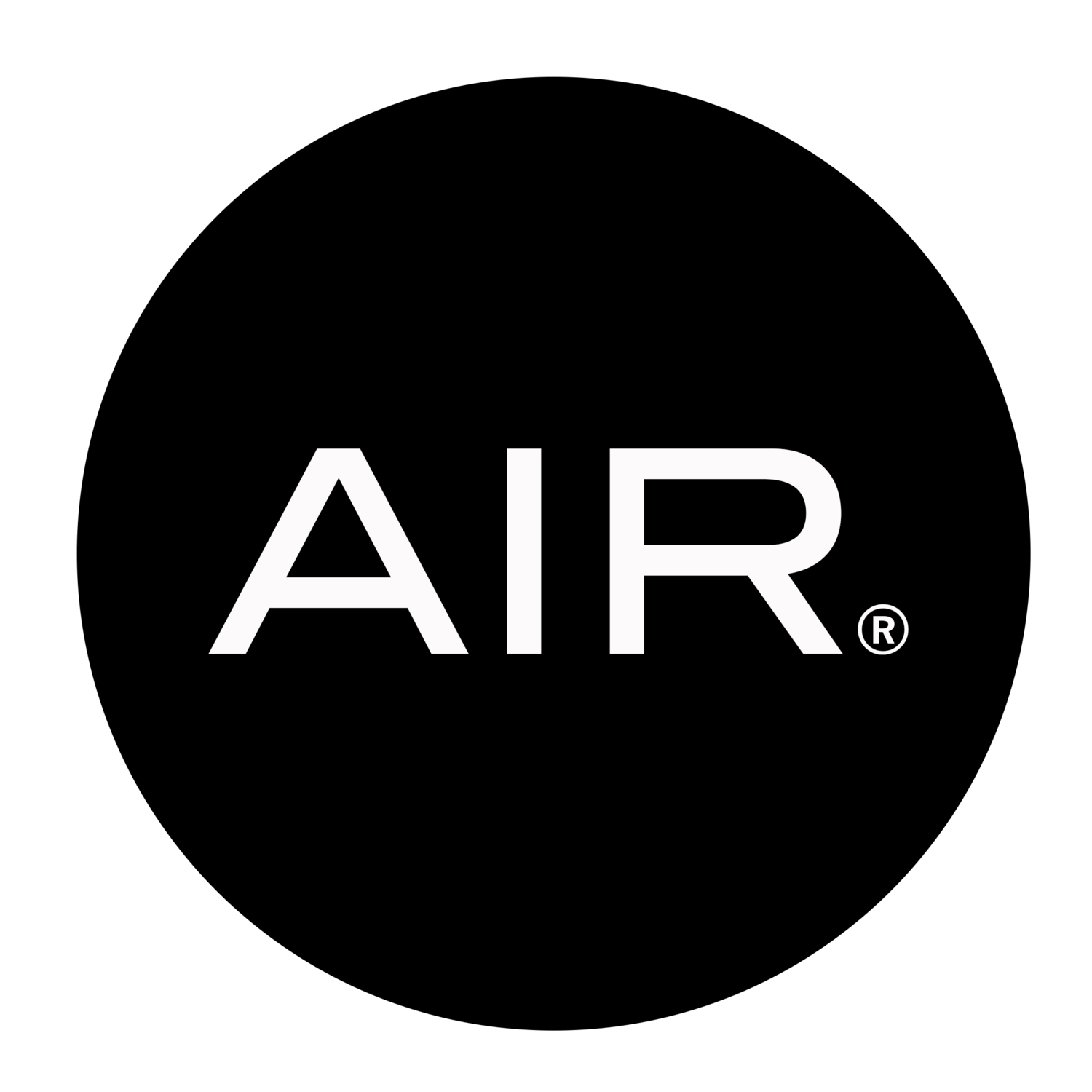Logo for AIR Aerial Fitness