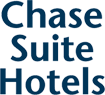 Logo for Chase Suite Hotel El Paso