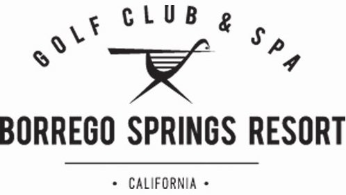 Logo for Borrego Springs Resort & Spa