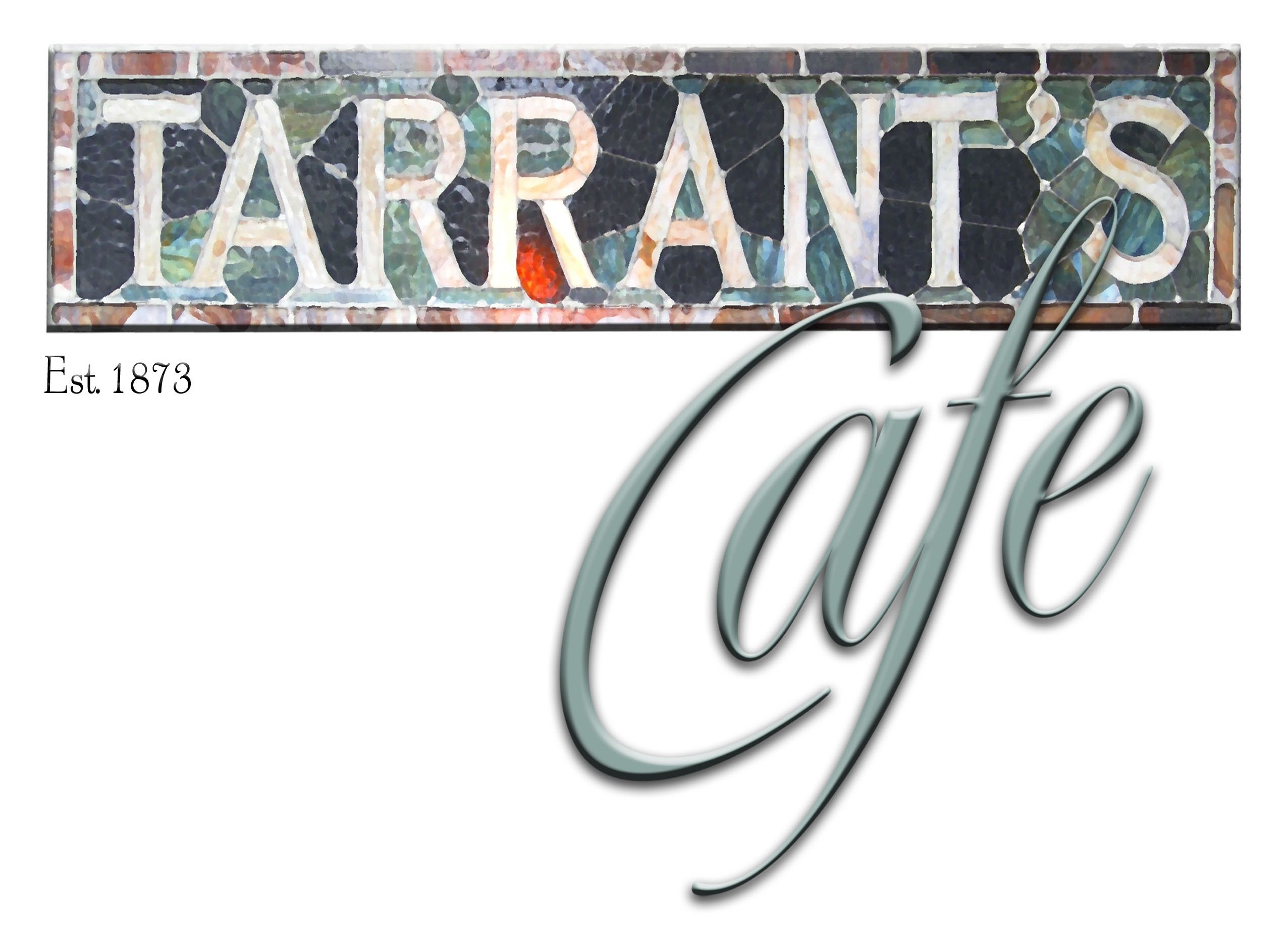 Logo for Tarrant's Cafe