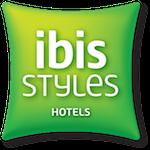 Logo for Ibis Styles LaGuardia Airport