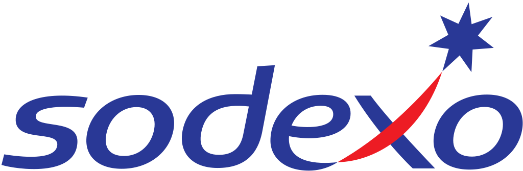 Logo for Sodexo at Memorial City