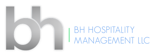 Logo for BH Hospitality Management