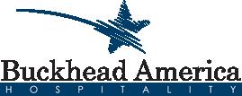 Logo for Buckhead America Hospitality
