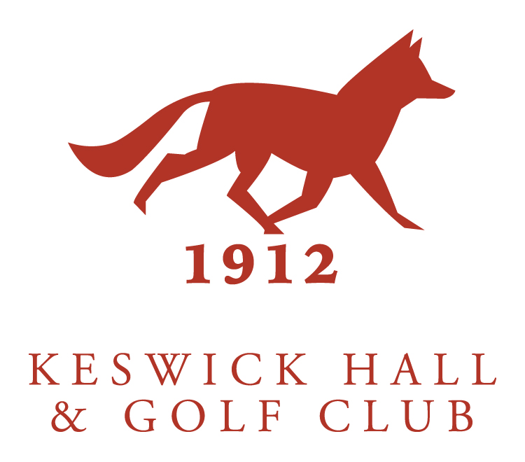 Logo for Keswick Hall & Golf Club